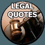 Legal Quotes icon