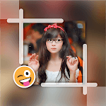 Square InstaPic Collage NoCrop icon
