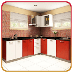 Kitchen Design Ideas icon