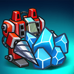 SCV Miner - Click & Idle Tycoon icon