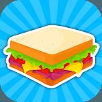 Kitchen Games - Fun Kids Cooking & Tasty Recipes icon