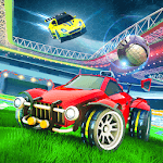 Rocket Car Football Tournament icon