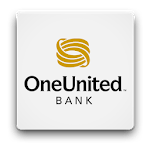 OneUnited Bank Mobile Banking icon