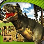 Dinosaur Crazy Virtual Reality vr icon
