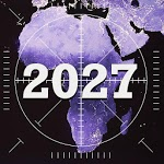 Africa Empire 2027 for pc logo