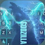 Godzilla Keyboard Theme icon
