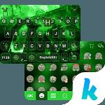 Horde Kika Emoji KeyboardTheme icon