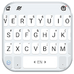 SMS keyboard icon