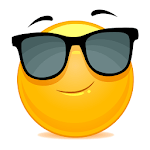 Chat Emoji icon