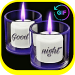 Good Night Pictures 2019 for pc logo