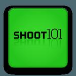 Shoot 101 icon