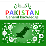 Pak General Knowledge 2018 icon