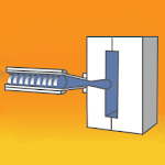 iMoulder Scientific Plastic injection Molding tool icon