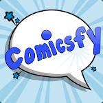 Comicsfy icon