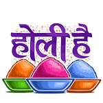 Holi Stickers for Whatsapp -WAStickers icon
