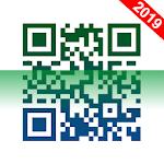 QR Code Scanner-QR Code Reader & QR Reader:Scanner icon