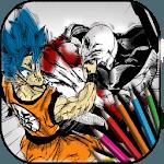 MANGA ARTIST : DBS icon