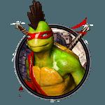 Shadow Turtle Warrior VS Real Mafia City Gangsters icon