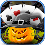 Halloween Classic Solitaire Card Game icon