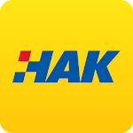 Croatia Traffic Info – HAK icon