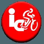Info Cycling 2018 icon