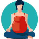 App de Embarazo icon