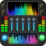 Offline Music Player - Volume Booster & Equalizer icon
