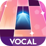 Magic Tiles: Piano & Vocal icon