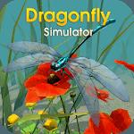 Dragonfly Simulator icon