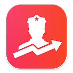 Unfollowers for Instagram, Follow Cop icon