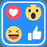 Auto Reaction icon