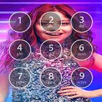 Soy Luna Lock Screen icon