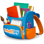 Intellijoy Early Learning Academy icon