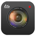 HD Camera Pro : Best Camera HD Professional (Lite) for pc logo