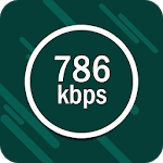 Network Speed Meter Lite icon