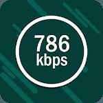 Network Speed Meter Lite for pc logo