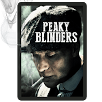 Peaky Blinders NEW HD Wallpapers for pc logo