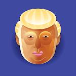 Trump Clicker icon
