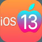 Launcher iOS 13 icon