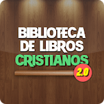 Biblioteca Libros Cristianos 2 icon