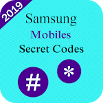 Secret Codes of Samsung 2019 Free icon