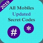 All Mobiles Secret Codes 2019 for pc logo