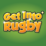 Get Into Rugby icon