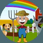 Ali Baba'nın Çiftliği Eğitici Çocuk Oyunları icon