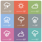 10 day weather forecast - weather live icon
