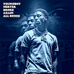 YoungBoy Never Broke Again All Songs for pc logo