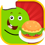 Cooking Games for Kids and Toddlers - Free icon