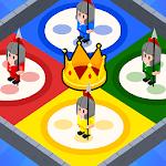 🎲 Ludo Mania Saga - Dice Board Games for Free 🎲 icon