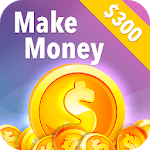 TimeBux: Make Money & Free Cash App for pc logo