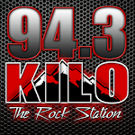 94.3 KILO The Rock Station icon